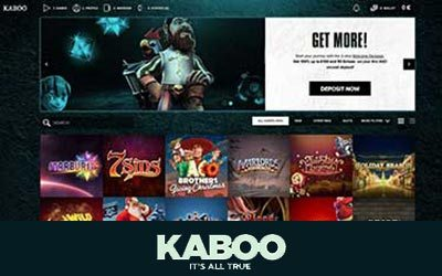 Default Front Page At Ikibu Casino